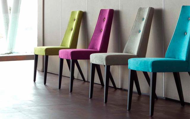 Beautiful Tapizados De Sillas De Comedor Images - Casa & Diseño ...